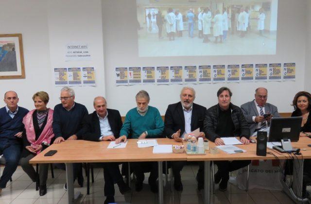 """Incontro presso la sala corsi ecm """"Seres Onlus"""" ad Osimo"""