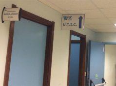 L'utic dell'ospedale di Senigallia