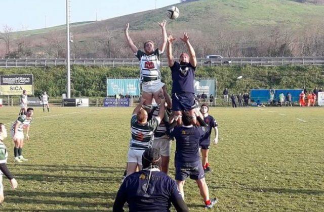 Rugby jesi 39 70 sfida al vertice con l 39 abruzzo - B b le finestre sul centro jesi an ...