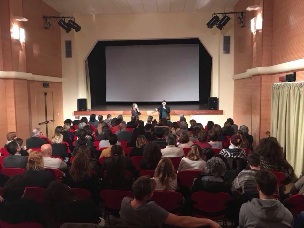 rassegna cinema San Giuseppe