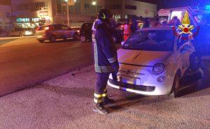 Bilancio, tre feriti al pronto soccorso