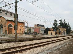 Stazione di Castelplanio