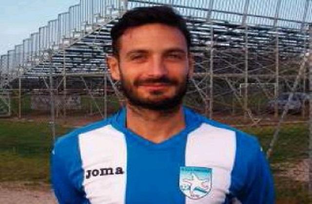 Capitan Francesco Savelli assente per infortunio nell'ultimo turno