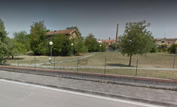 Parco del Verziere a Jesi, tempi lunghi per la nuova scuola