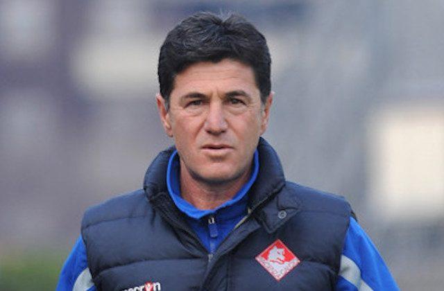 Francesco Monaco, 57 anni, è il nuovo allenatore del Fabriano Cerreto in serie D dopo Fenucci e Trillini