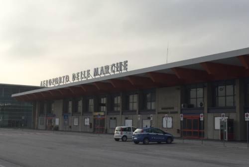 Aeroporto Raffaello Sanzio di Falconara verso la riapertura dopo l'incidente dell'aereo dell'aeronautica militare