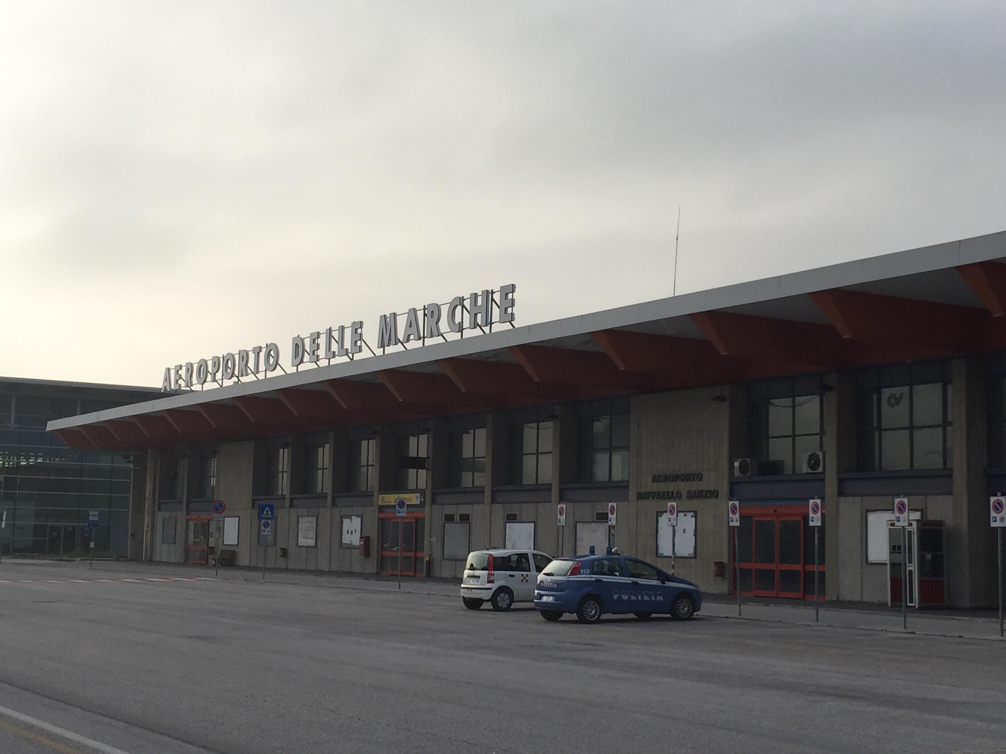 Aeroporto delle Marche, per 14 lavoratori potrebbe aprirsi la procedura di mobilità