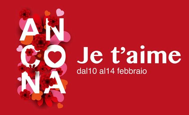 Un lungo week end d'amore ad Ancona