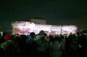 Il capodanno 2018 festeggiato a Senigallia