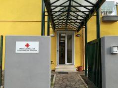 Il centro di ascolto alla Caritas di Senigallia