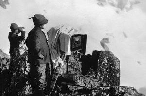 Carlo Balelli e la fotografia di guerra