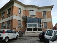 Il laboratorio analisi dell'ospedale di Senigallia