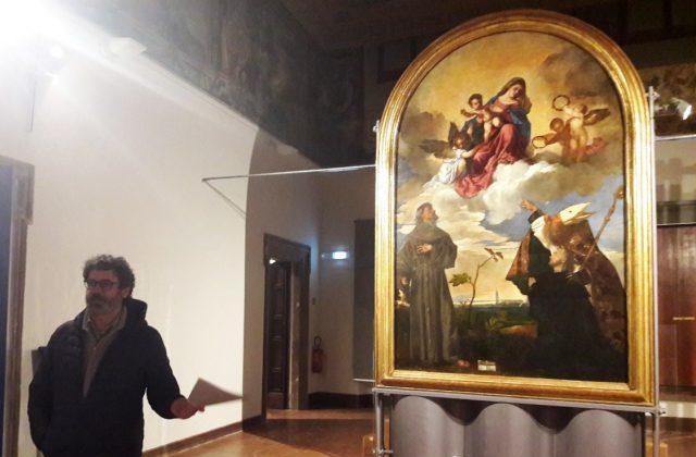 Ancona, Capodanno tra Pala Gozzi e concerto in streaming. Marasca: «In città bellezza e luce»