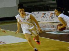 Il Basket Girls vittorioso subito nella prima gara del nuovo anno