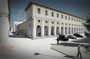 Il progetto Orti del Vescovo a Senigallia