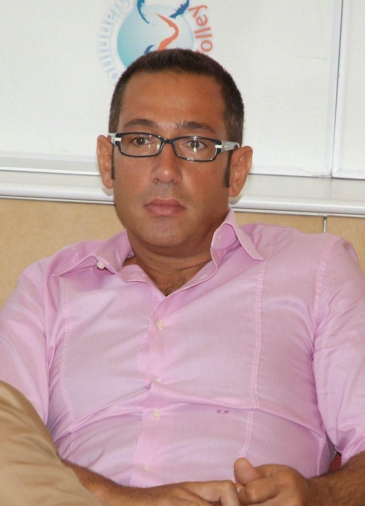Gabriele Pieralisi (foto Binci)