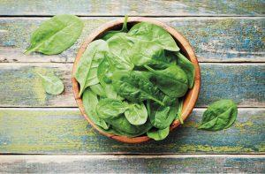 prodotti ortofrutticoli, spinaci, bietole