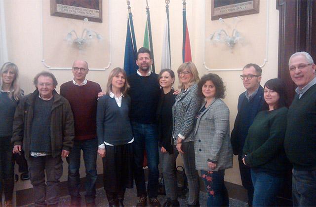 Presentato il progetto ge.ne.re. a Senigallia