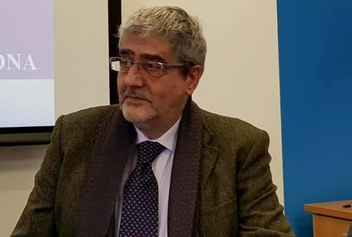 Ancona, Gasparini in vetta alla Pneumolgia mondiale: «Attenzione a trascurare le altre patologie respiratorie per il Covid»