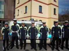 Polizia locale dell'Unione dei Comuni