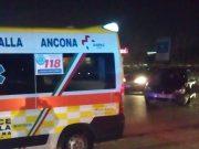 Ambulanza della Croce Gialla (foto di repertorio)