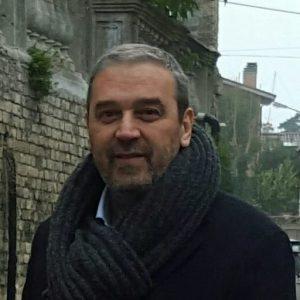 Osvaldo Asteriti