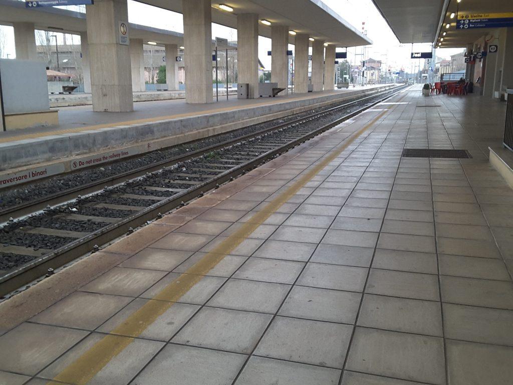 Stazione ferroviaria Jesi