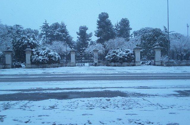 Jesi, scuole chiuse a causa delle nevicate previste