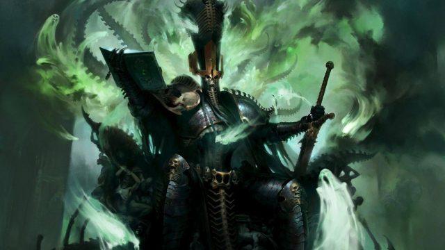 gioco ruolo Warhammer AGE of Sigmar