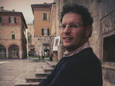 Mirco Brega, sindaco di Montecarotto