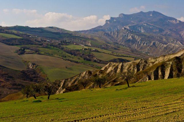 """Il """"nuovo"""" valore della montagna e dei borghi interni: la sfida dell'Unione dei Sibillini"""