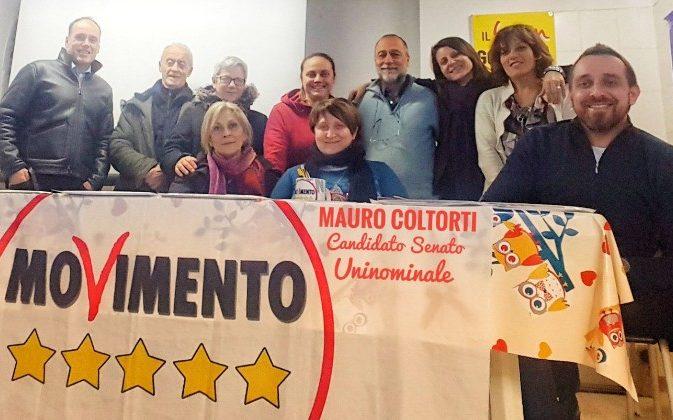 """""""I mercoledì del MoVimento"""", serve più trasparenza sulla vicenda della Fondazione Pergolesi Spontini"""