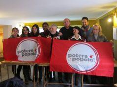 Candidati di Potere al Popolo! alle elezioni politiche