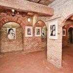 Mostra alla galleria Expo ex di Senigallia delle fotografie di Patrizia Lo Conte