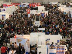 Il Salone dello Studente a Pesaro