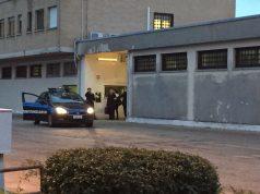Il gip Domenico Potetti lascia il carcere dopo un'ora