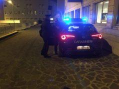 Lo stalker arrestato dai carabinieri