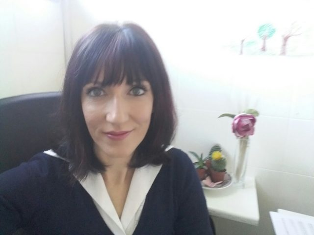 Lucia Montesi