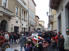 Il carnevale di Senigallia, edizione 2013