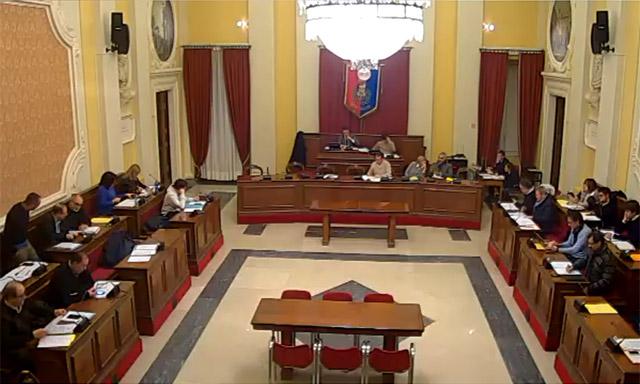 Il consiglio comunale di Senigallia del 31 gennaio 2018
