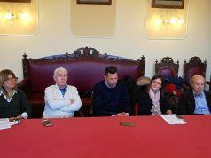 Presentata la nuova convenzione tra il Comune di Senigallia e la Compagnia della Rancia