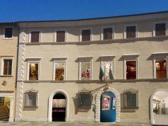 Palazzo Bisaccioni jesi