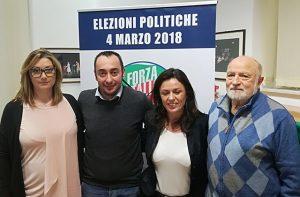 Forza Italia a Senigallia