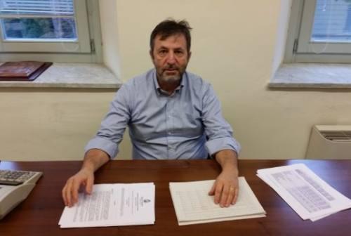 Fabriano: l'assessore alle Finanze Bolzonetti si dimette «per motivi personali»