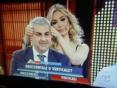 """Gennaro Campanile al gioco in tv """"Avanti un altro"""""""
