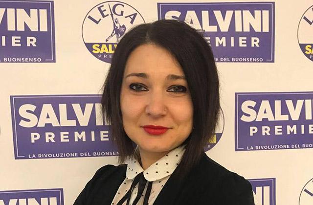 Michela Silvestrini
