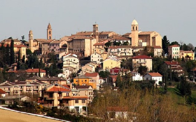 San Marcello, scompare 55enne
