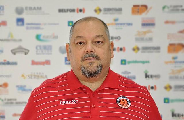 Basket: Stefano Foglietti non sarà più l'allenatore della Goldengas Senigallia