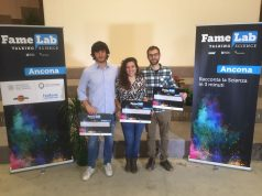 I vincitori di Famelab Ancona