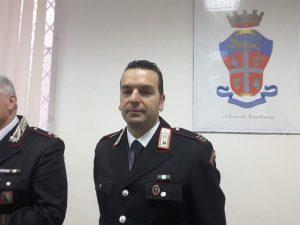 Maresciallo Domenico Maurelli